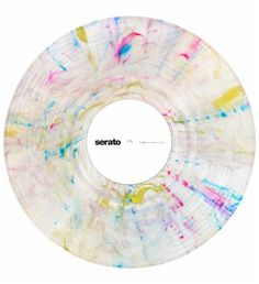 Lost Your Marbles Serato Control Vinyl