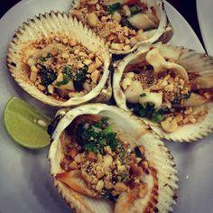 Vietnamese street food <3