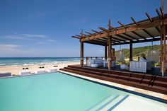 White Pearl Resort, Ponta Mamoli, Mozambique by safari-partners, via Flickr