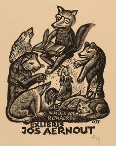 Norbert H. Ott, Art-exlibris.net