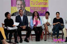 Armario de Noticias: Dominicanas Comprometidas con el Presidente Danilo...