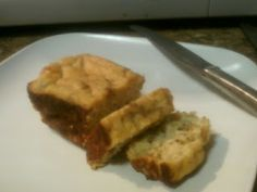 Bariatric Foodie: Protein Banana Nut Bread