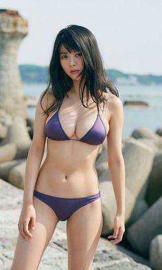 Asian Model Photos for Adults Sexy Bikini, Bikini Girls, Bikini Tops, Thong Bikini, Bikini Swimsuit, Beautiful Japanese Girl, Japanese Sexy, Beautiful Ladies, Sexy Asian Girls