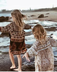 Weekend adventures 💫Gorgeous sisters wearing our Arlo & Clay Little Luna dress. Both online now 💛 Future Daughter, Two Daughters, Ethical Clothing, Ethical Fashion, Sustainable Clothing, Sustainable Fashion, Mom Style, Baby Love, Kids Fashion