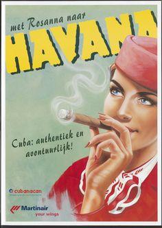 Met Rosanna naar Havana - #junkydotcom