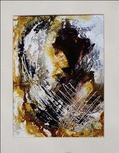 """Petra Wendelken, """"Im Verborgenen"""" Mit einem Klick auf """"Als Kunstkarte versenden"""" versenden Sie kostenlos dieses Werk Ihren Freunden und Bekannten."""