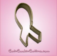 View Mini Ribbon Cookie Cutter in detail