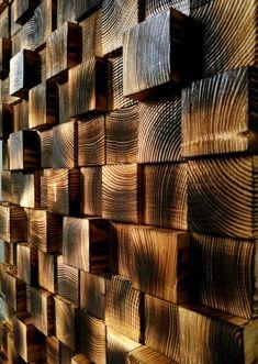 Wall Mosaic Reclaimed Wood Wall Art Wooden Wall Decor Modern Wood Art Wall Hanging Wood Mosaic Wooden Wall Sculpture Home Gift Reclaimed Wood Wall Art, Wooden Wall Decor, Wooden Wall Art, Wooden Walls, Wall Wood, Diy Wood, Repurposed Wood, Salvaged Wood, Wood Wall Paneling