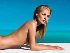 Kate Moss (born 16 January 1974) is an English model who rose to fame in the early-1990s.