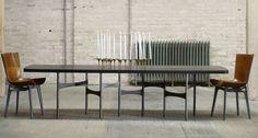 Best dining tables of the year 2013