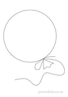 Variety of easy dot to dots - Russian Preschool Learning Activities, Free Preschool, Teaching Kids, Autumn Activities, Tracing Worksheets, Kindergarten Worksheets, Printing Practice, Pre Writing, Kindergarten Art