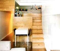 Small space ideas