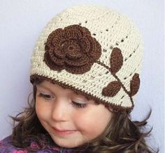 Детские весенние шапочки крючком. Свяжу на заказ!!! Чугуев - изображение 4