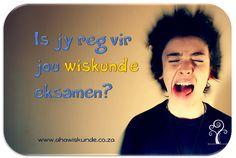 Is jy reg vir jou eksamen? Afrikaans, Women, Afrikaans Language