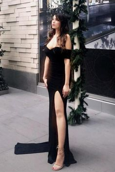 Legs prom dresses! extensive dress