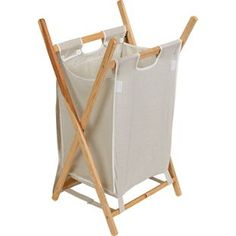 Buy Laundry Basket - Natural Pine at Argos.co.uk - Your Online Shop for Linen baskets and laundry bins, Linen baskets and laundry bins.