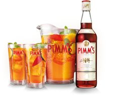 PIMM's Original