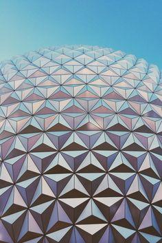 Geometric dome