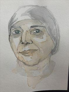Safinur's portrait