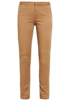 Polo Ralph Lauren BROOKE - Chinos - barracks tan for £109.99 (07/08/17) with free delivery at Zalando