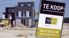Sprzedaż nowych domów jak przed kryzysem #popolsku