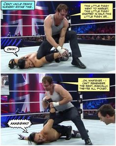 Lock up your kids, our favourite children's entertainer is back. credit JenJ@forever_ambrose