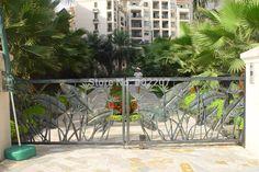 Wrought Iron Gates Design Iron Sliding Gate Design