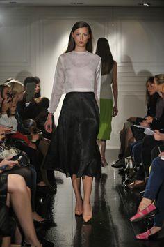 Spring 2013 RTW, Designer: Emilia Wickstead