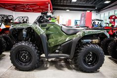 New 2017 Honda FOURTRAX RANCHER TRX420TM1H ATVs For Sale in Florida. 2017 HONDA FOURTRAX RANCHER TRX420TM1H, *** CALL FOR SPECIAL PRICING, RC Hill Sale Prices Going on Now. EZ Financing. We accept trade-ins. Upgrade your ride today? RC Hill will take trade-ins year round. Top dollar paid Regardless of Year, Miles or Condition. This month-owned inventory. We will Buy yours even if you don't Buy ours. We will take any make of motorcycle, ATV, side-by-side, watercraft,Autos or Generators. We…