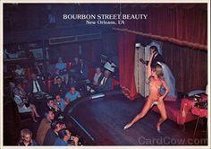 Bourbon Street Beauty New Orleans, LA