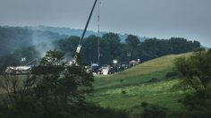 Study: Methane in Pennsylvania Water Unrelated to Fracking | The ...