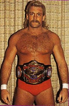 Magnum TA--my moms favorite wrestler--i used to roll laughin watchin her watch wrestling--lol