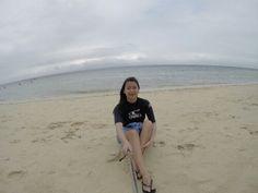 Lambug beach, Badian, Cebu philippines