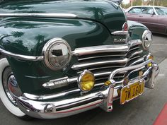 194655 Dodge Plymouth 6 Volt to 12 Volt Convertion Kit