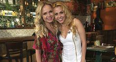 Eliana passeia pelos locais favoritos da cantora Joelma em São Paulo   Eliana Life
