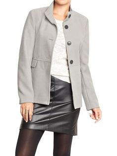 Women's Swing Coats Product Image. Want this coat.