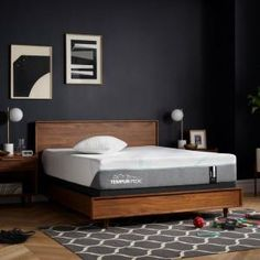 Belle Isle Furniture LLC Cape Coral Gray Velvet King Upholstered Bed CAY58-0C00 - The Home Depot Bed Furniture, Mattress Sets, Adjustable Beds, Bedding Sets, Mattress Box Springs, Twin Xl Mattress, Bedroom Furniture, Top Mattress