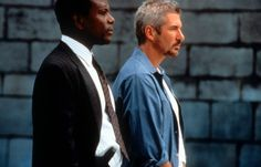 Sidney Poitier & Richard Gere (1997)