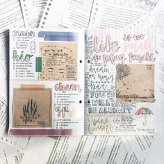 — sprouht-studies: here are snippets of my bujo!!