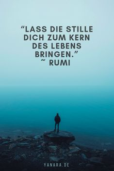 Herzwellen Rumi Zitatebesten