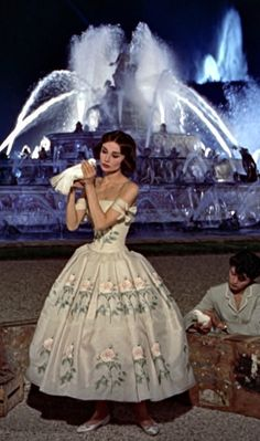 Funny Face - 1957