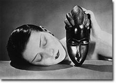 Man Ray photo