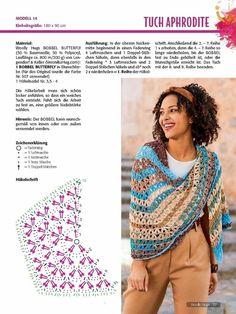 Crochet Earrings Pattern, Crochet Cardigan Pattern, Sweater Knitting Patterns, Crochet Patterns, Cute Crochet, Crochet Lace, Crochet Stitches, Crochet Flowers, Crochet Capas