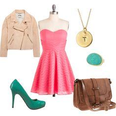 i really like the dress