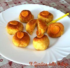 Crocchette+di+polenta+e+carote