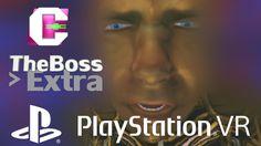 A Realidade Virtual Do PlayStation   CFX