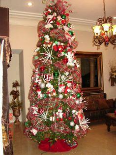 12 ft tree... 2011