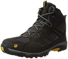 01a09b058163 Jack Wolfskin Men s Vojo Hike Mid Texapore Boot Review Jack Wolfskin