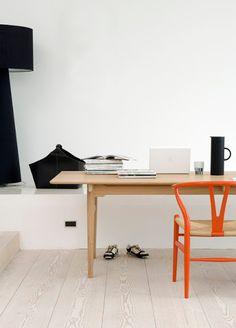 interior, graphic, floors, chairs, wishbon chair