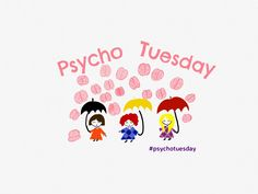 PsychoTuesday, a Short One
